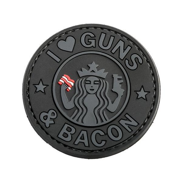 TAP 3D Patch Guns and Bacon blackops