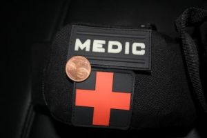 Red Cross Medic