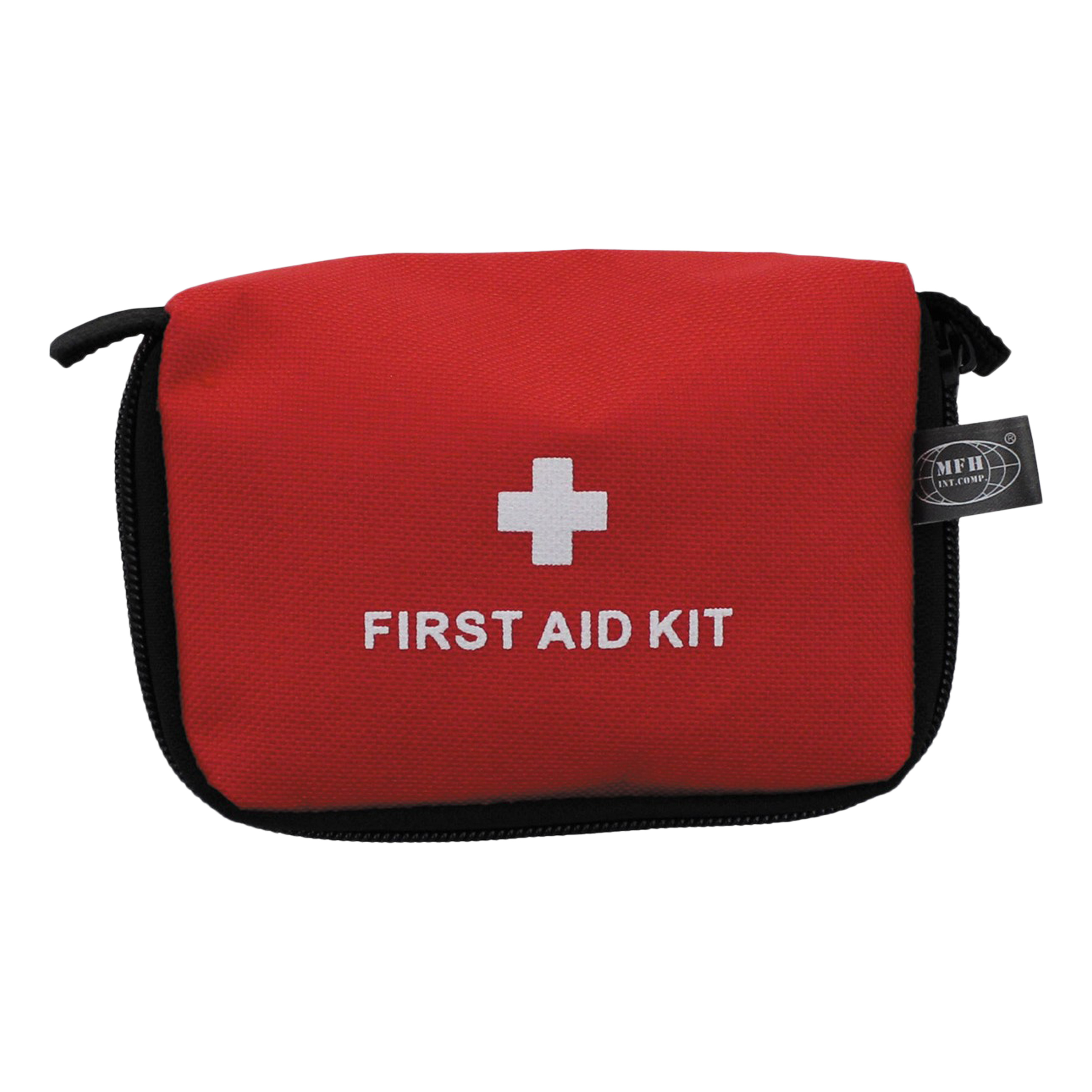 MFH First-Aid Set Small red