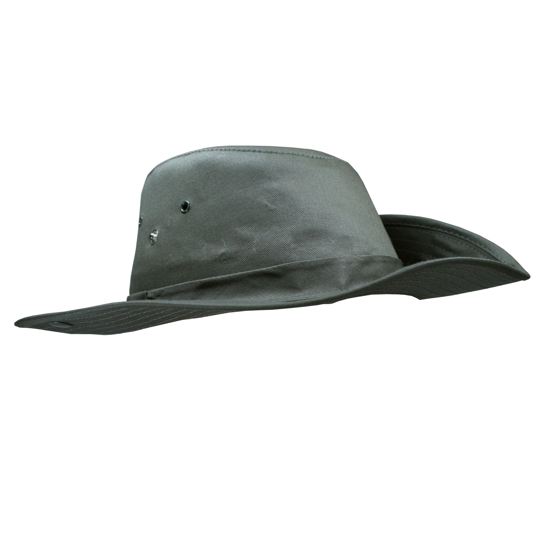Jungle Hat olive