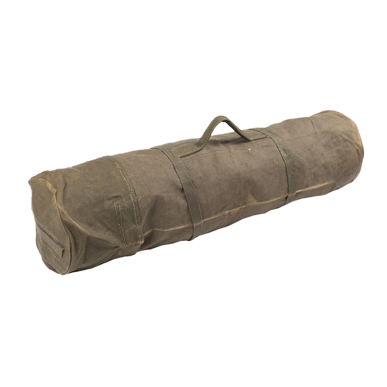 Cot Bag Used