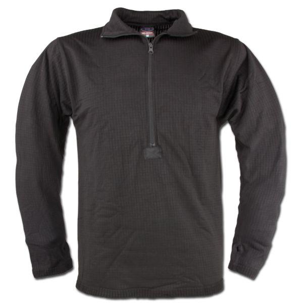 Shirt GEN III ECWCS Level-2 black Import