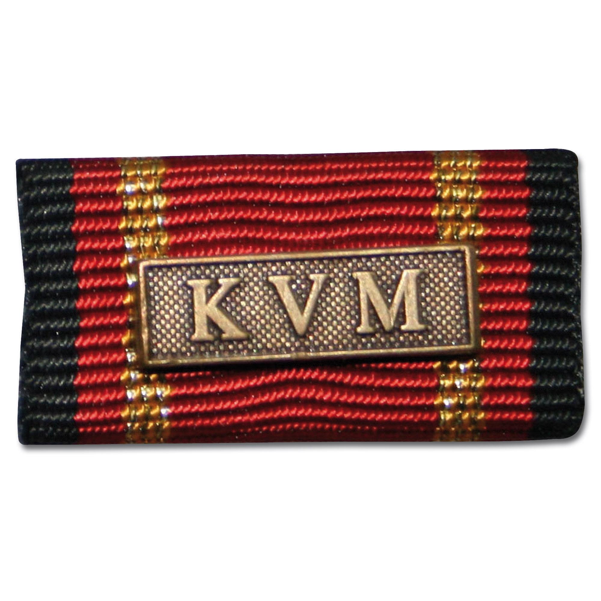 Service Ribbon Deployment KVM bronze