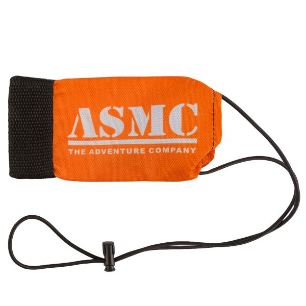 ASMC Airsoft Barrel Cover orange