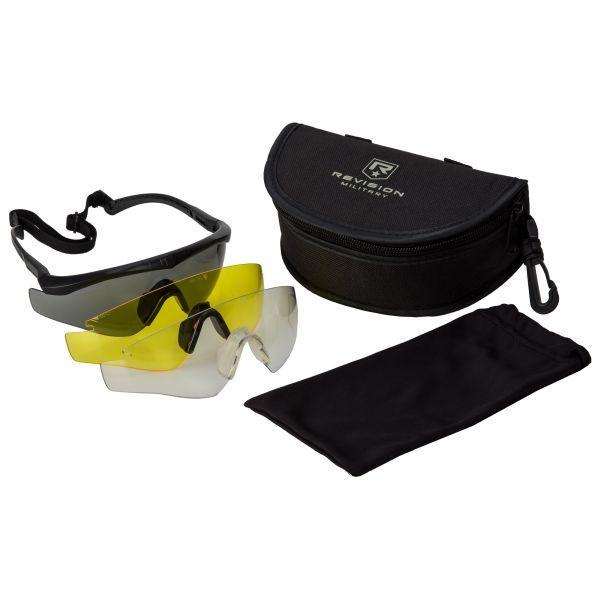 Revision Sawfly MAX-Wrap Mission Kit Regular black