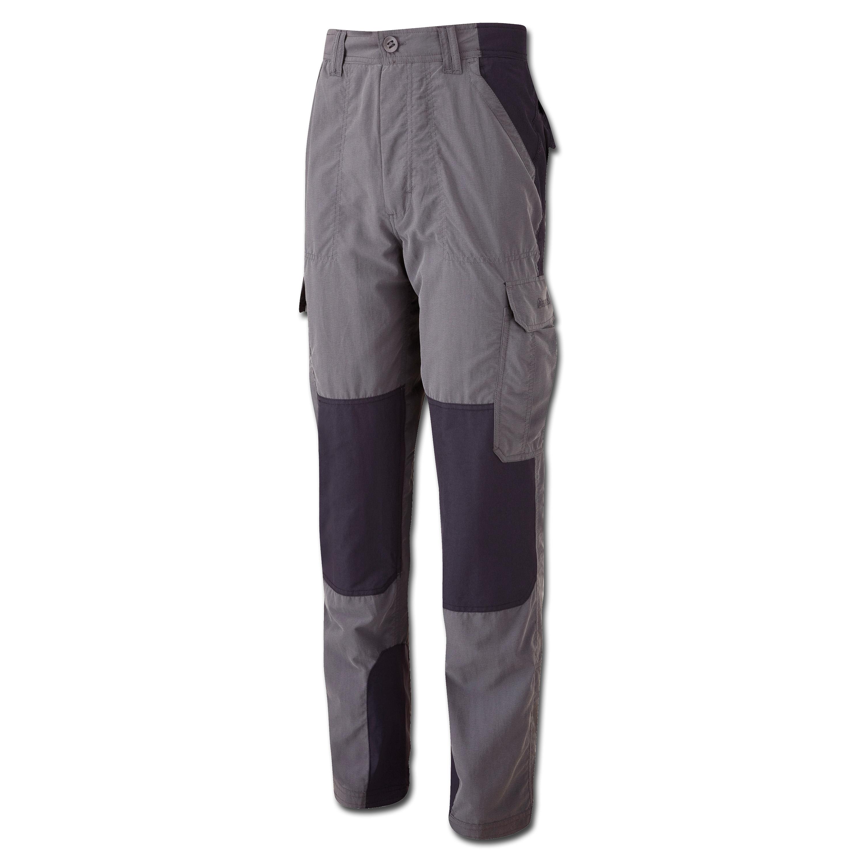 Bear Grylls Survivor Pants Black Pepper/Black