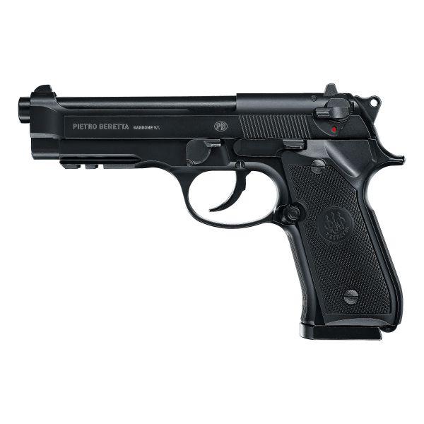 Beretta Co2 Pistol M92 A1 4.5 mm