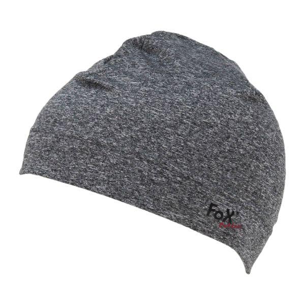 Fox Outdoors Sport Cap Run gray