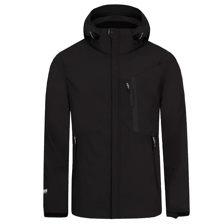 Jacket Icepeak Sydney black