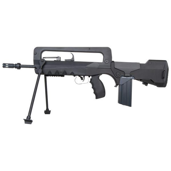 Cybergun Airsoft FAMAS F1 S-AEG 1.3 J black