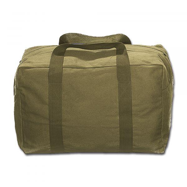 Cargo Bag Large olive