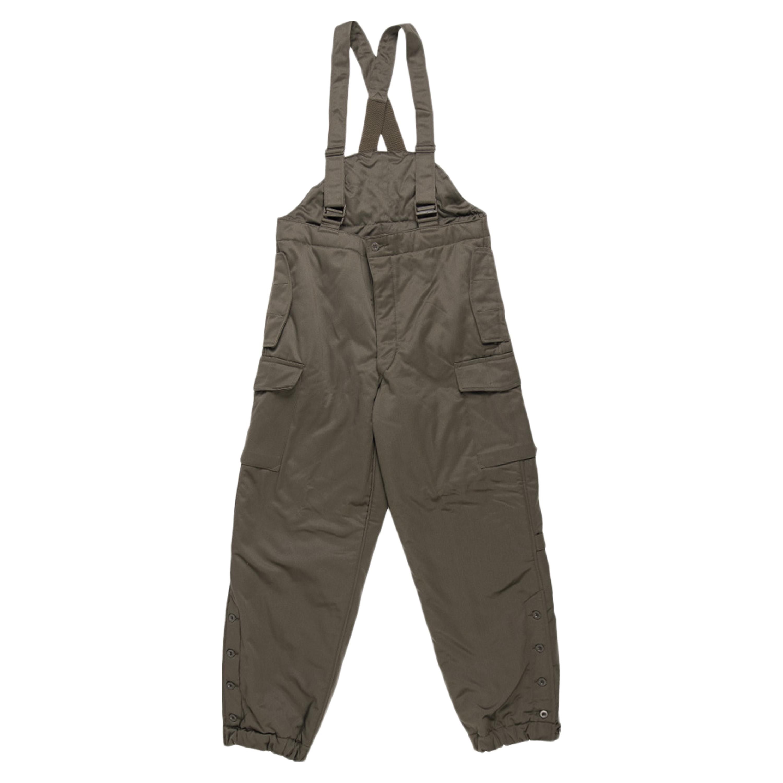 Original Austrian Over Pants Like New olive
