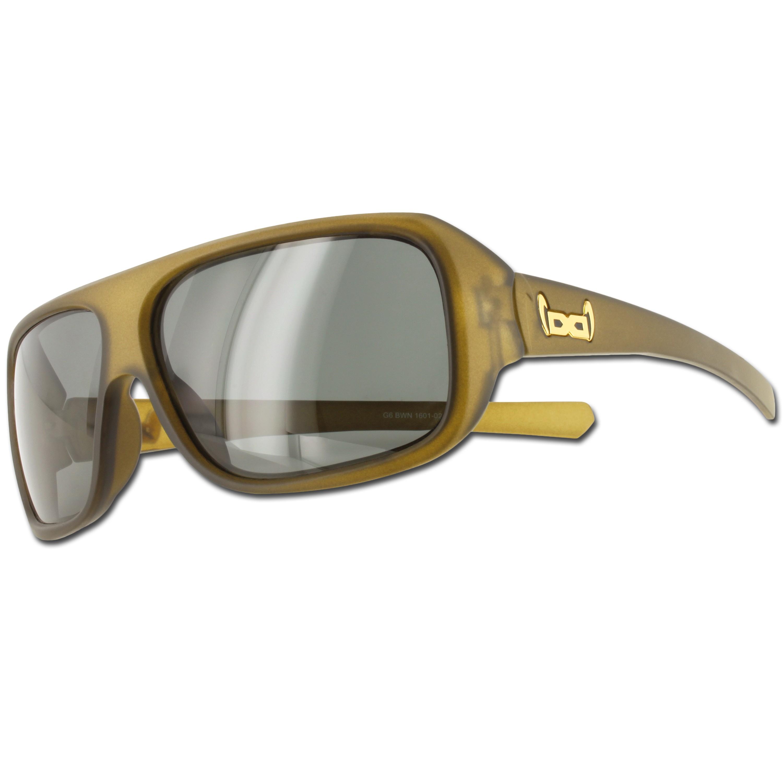 Sunglasses Gloryfy G6, brown