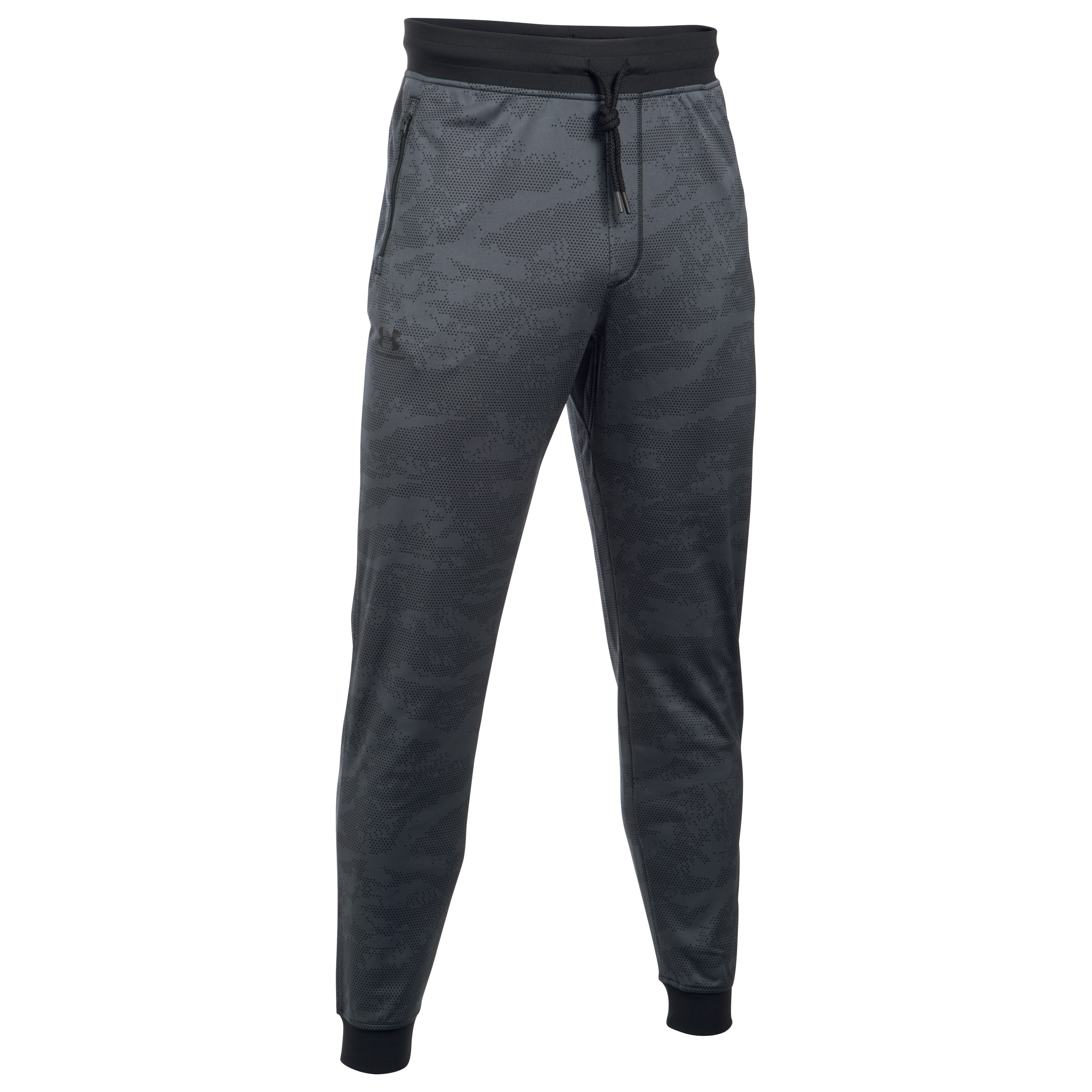 Under Armour Fitness Pants Sportstyle Jogger black