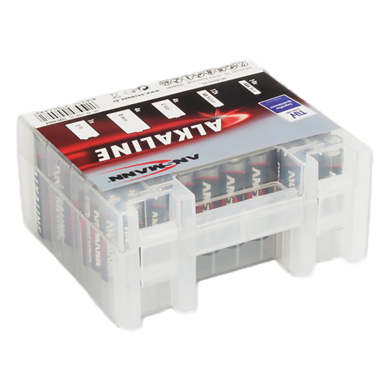 Ansmann Battery Box 35er