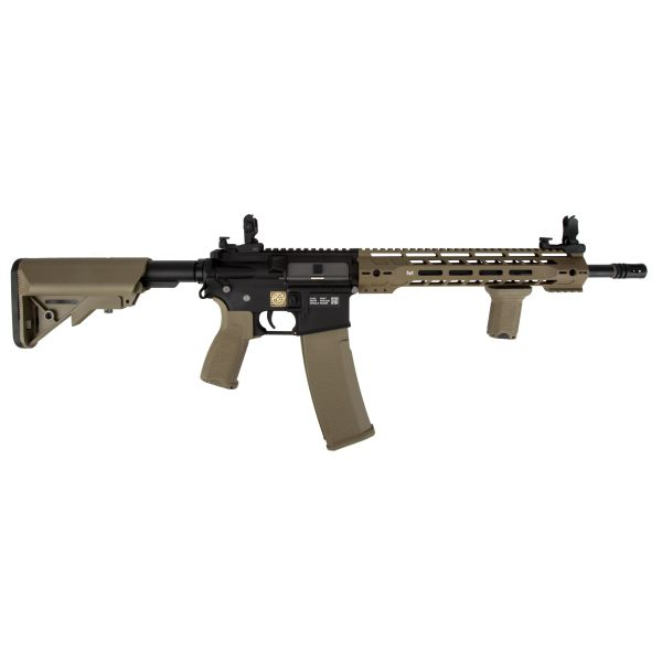 Specna Arms Airsoft Rifle SA-E14 Edge S-AEG half tan