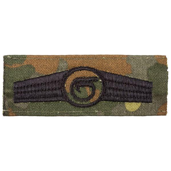 German branch insignia ABC defense personel