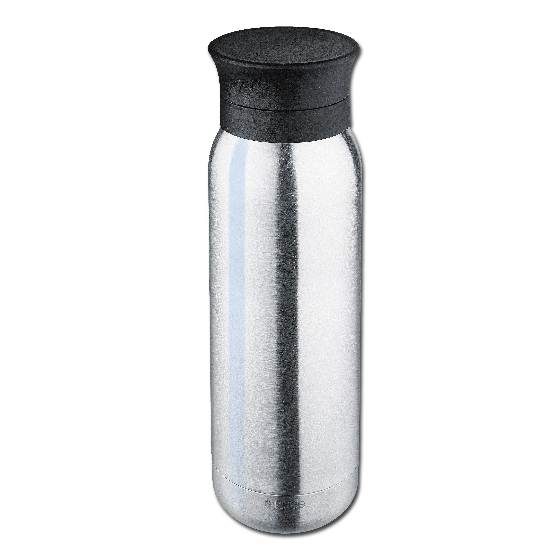Isosteel Drink Bottle 0.5 l