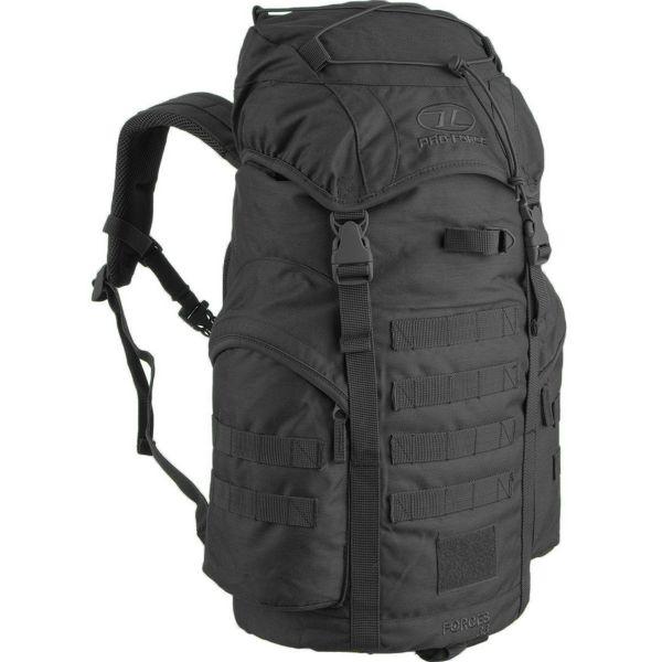 Backpack Pro Force New Forces 33 L black