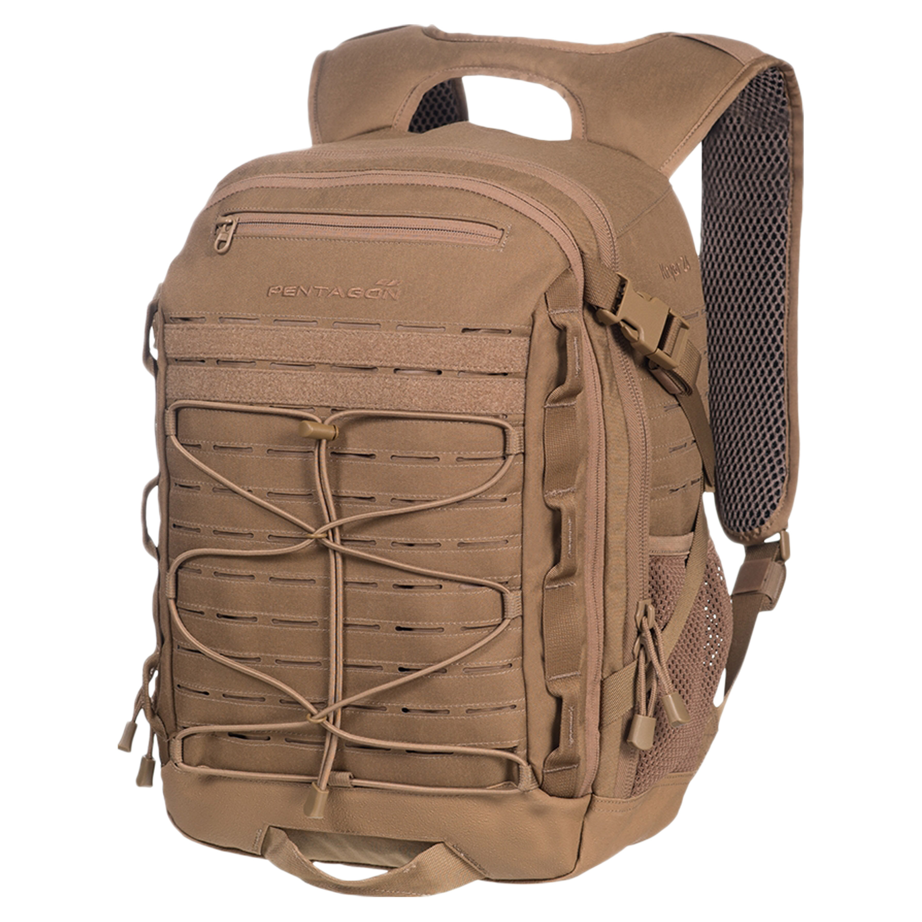 Pentagon Backpack Kryer 24h coyote