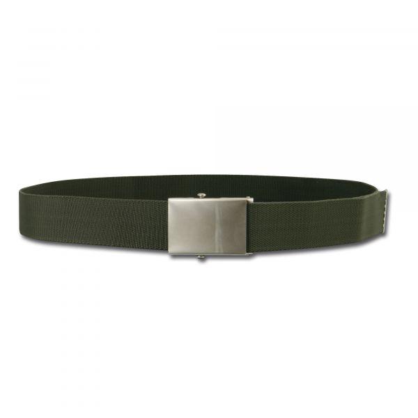 Stretch Belt olive