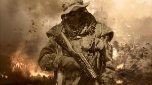 Modern Warfare II