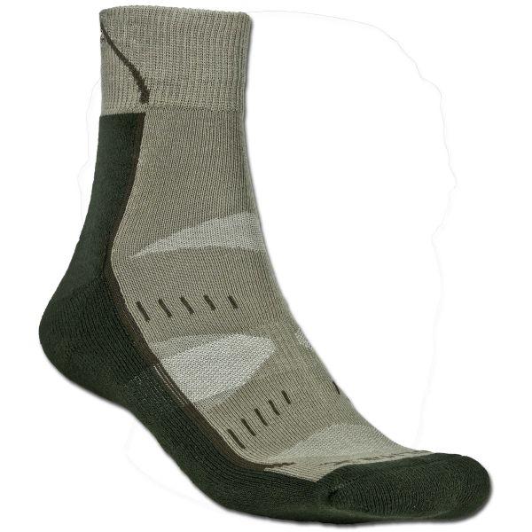 Fox Outdoor Socks Arber olive