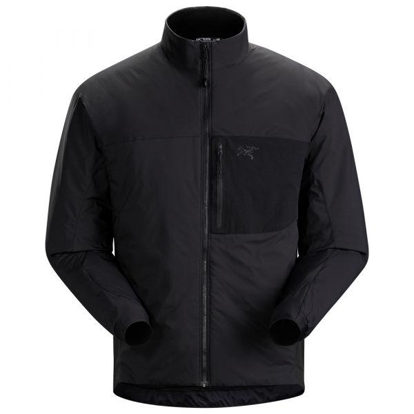 Arcteryx Atom LT Jacket 2. Gen. black