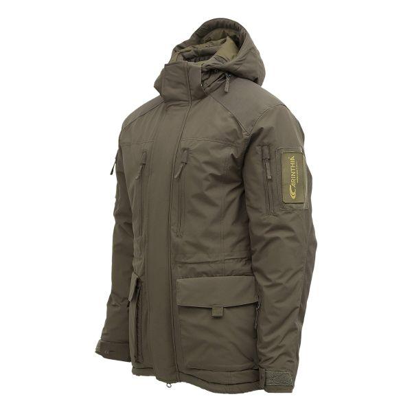 Carinthia Jacket ECIG 3.0 olive