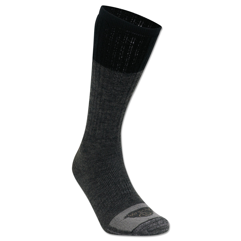 Socks Lorpen Uniform 2 Pack gray/black