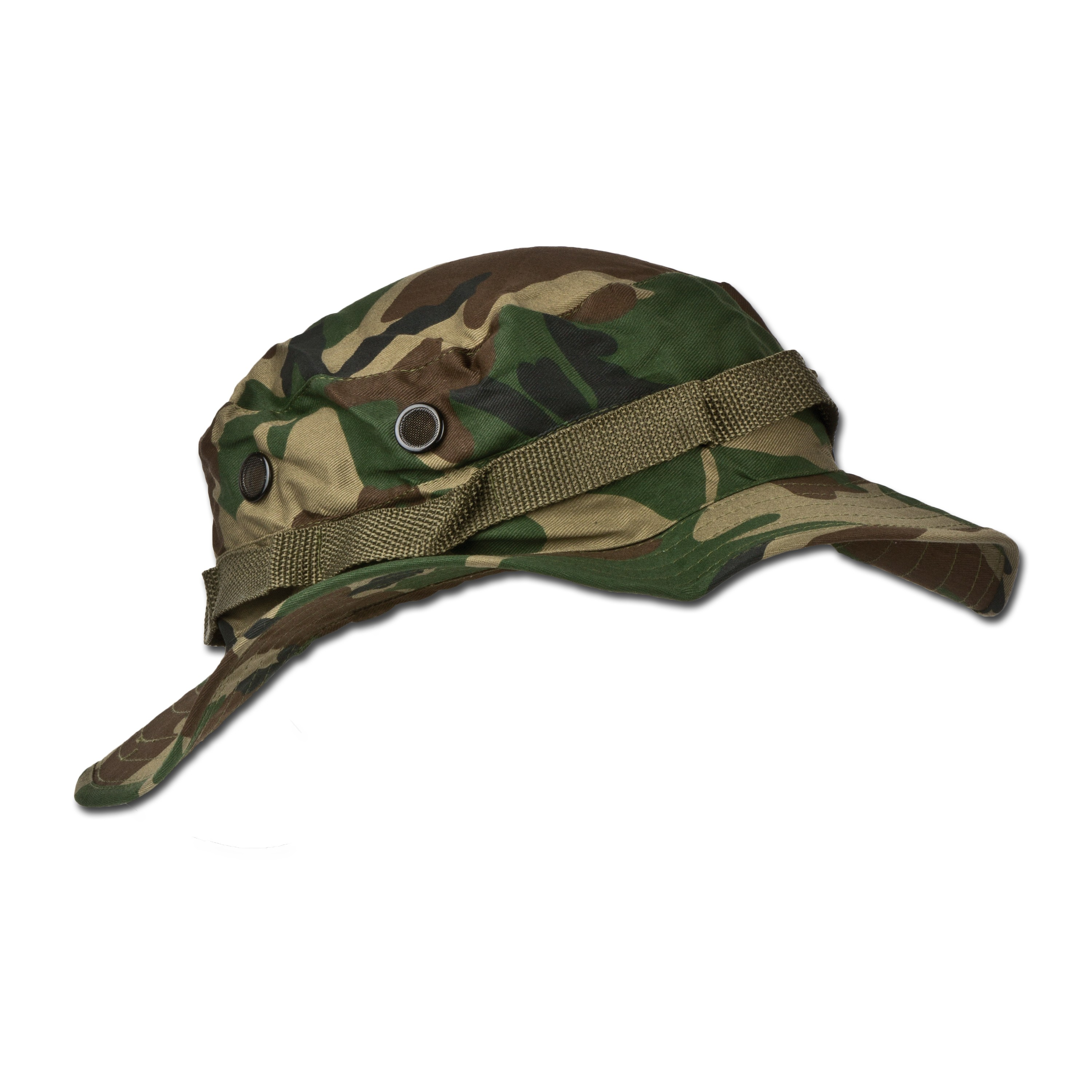 Boonie Hat Import woodland