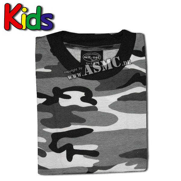 T-Shirt Kids urban