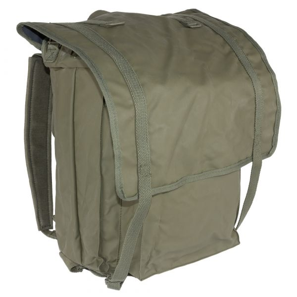 Used French Army Backpack F1 Small