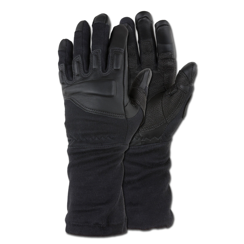 Gloves Blackhawk Fury black