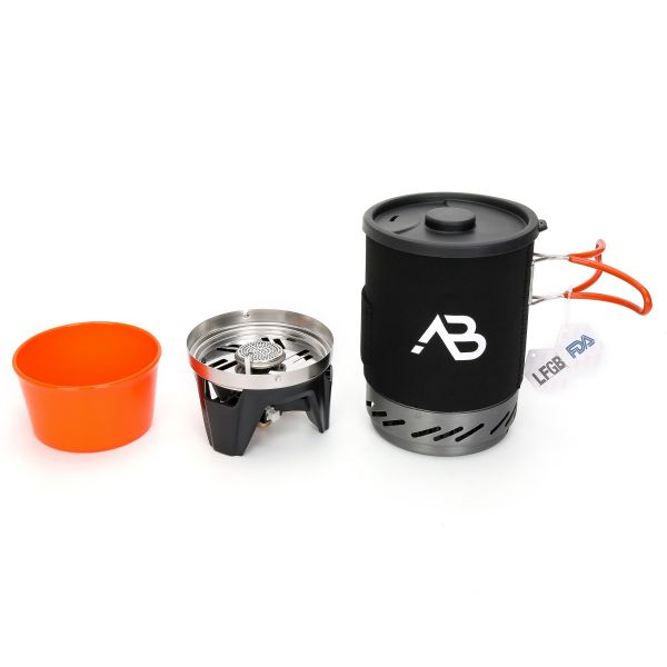 AB Cooking System AB-1 Star