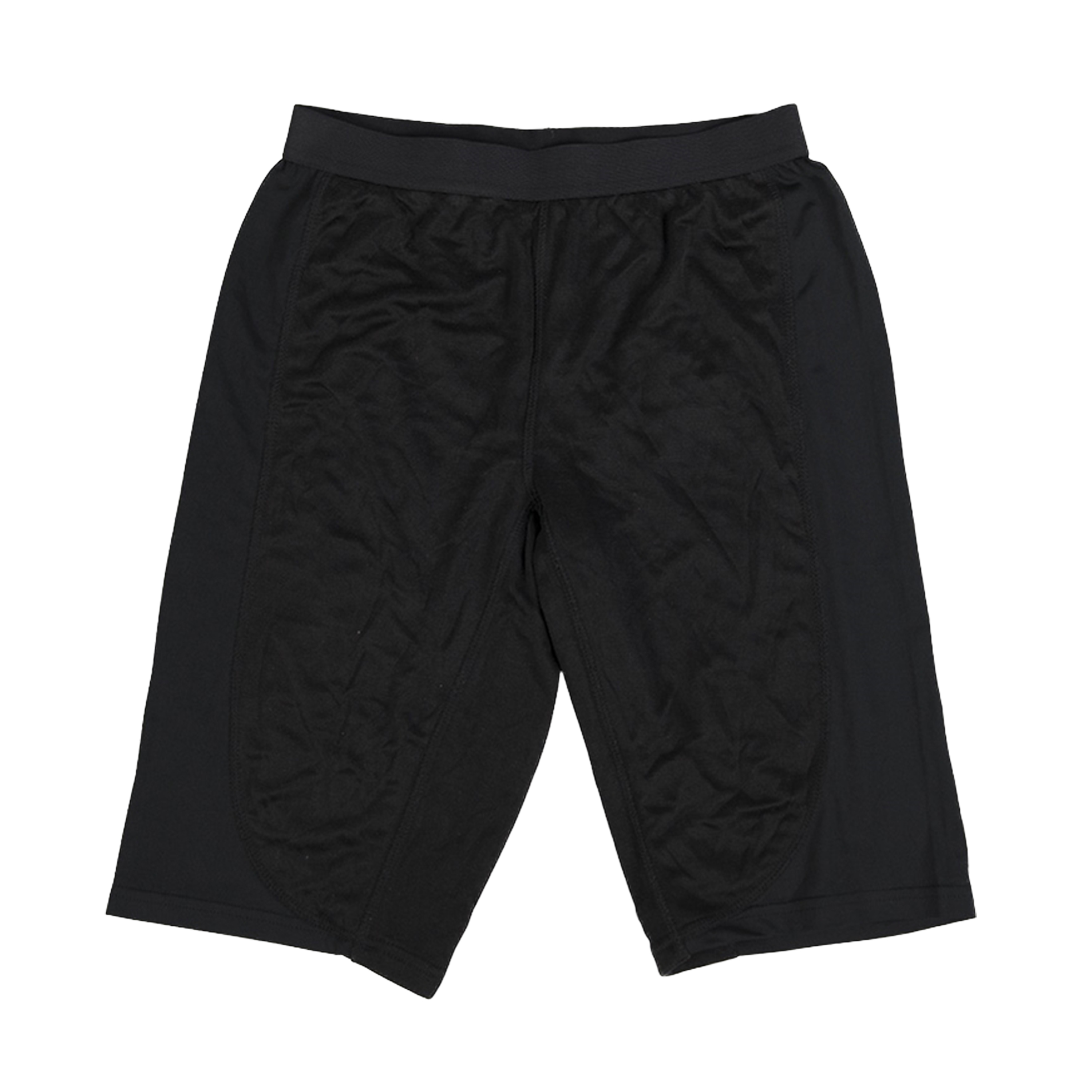 British Boxer Shorts Double Material Like New black