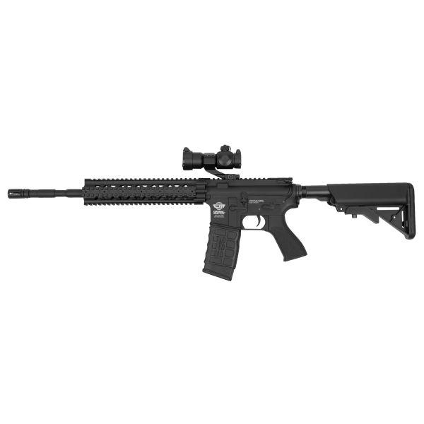 G&G Airsoft Rifle CM16 R8-L 0.5 Joule AEG black