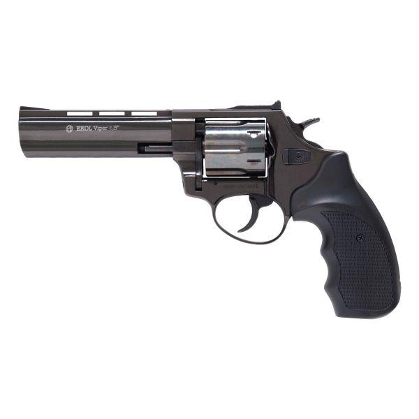 "Ekol Revolver Viper 4.5"" black"
