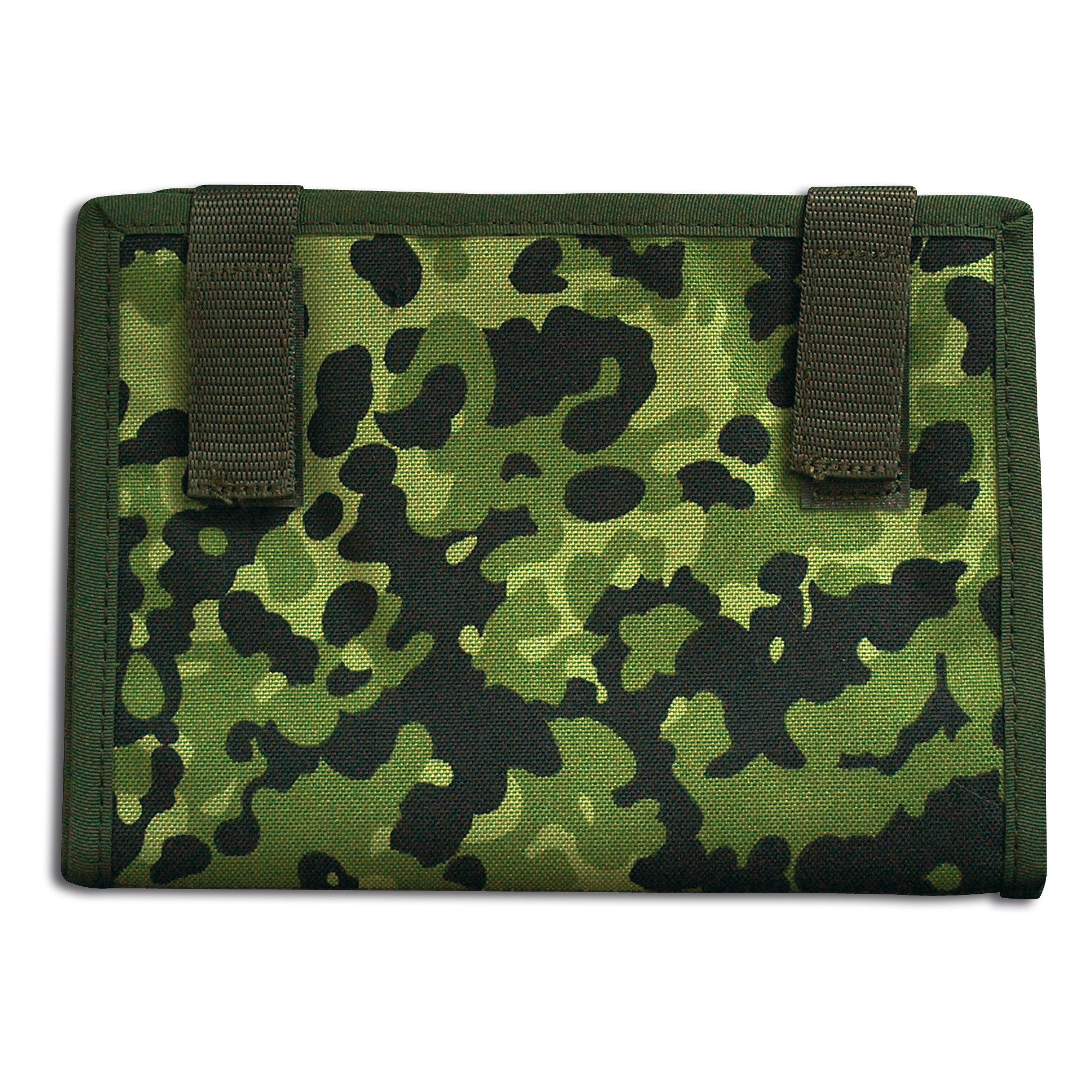 Map Case TacGear Danish camo