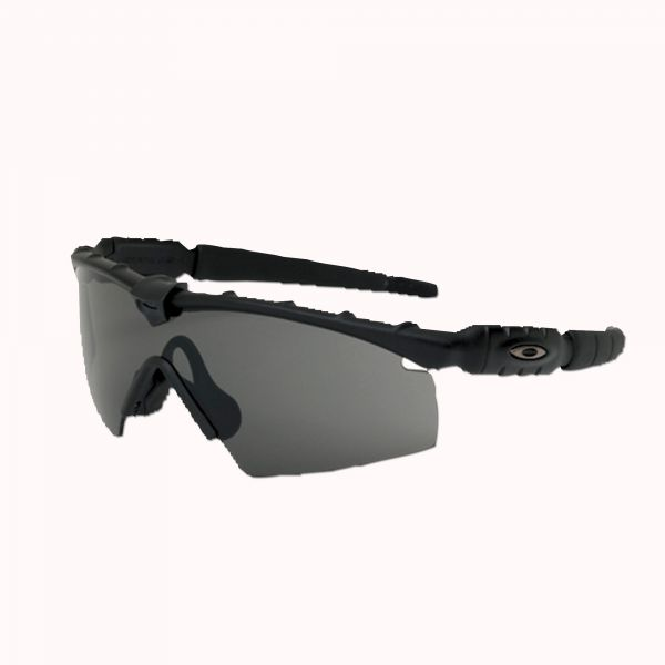 Safety Glasses Oakley M-Frame 2.0 black/grey
