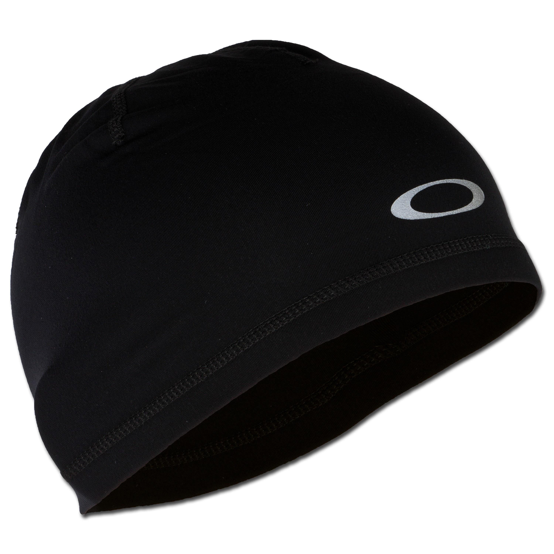Beanie Oakley O Hydrolix Skully black