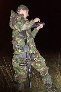 Night Operations (Airsoft)