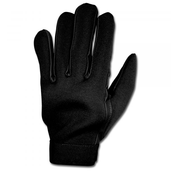 Neoprene Gloves Profi black