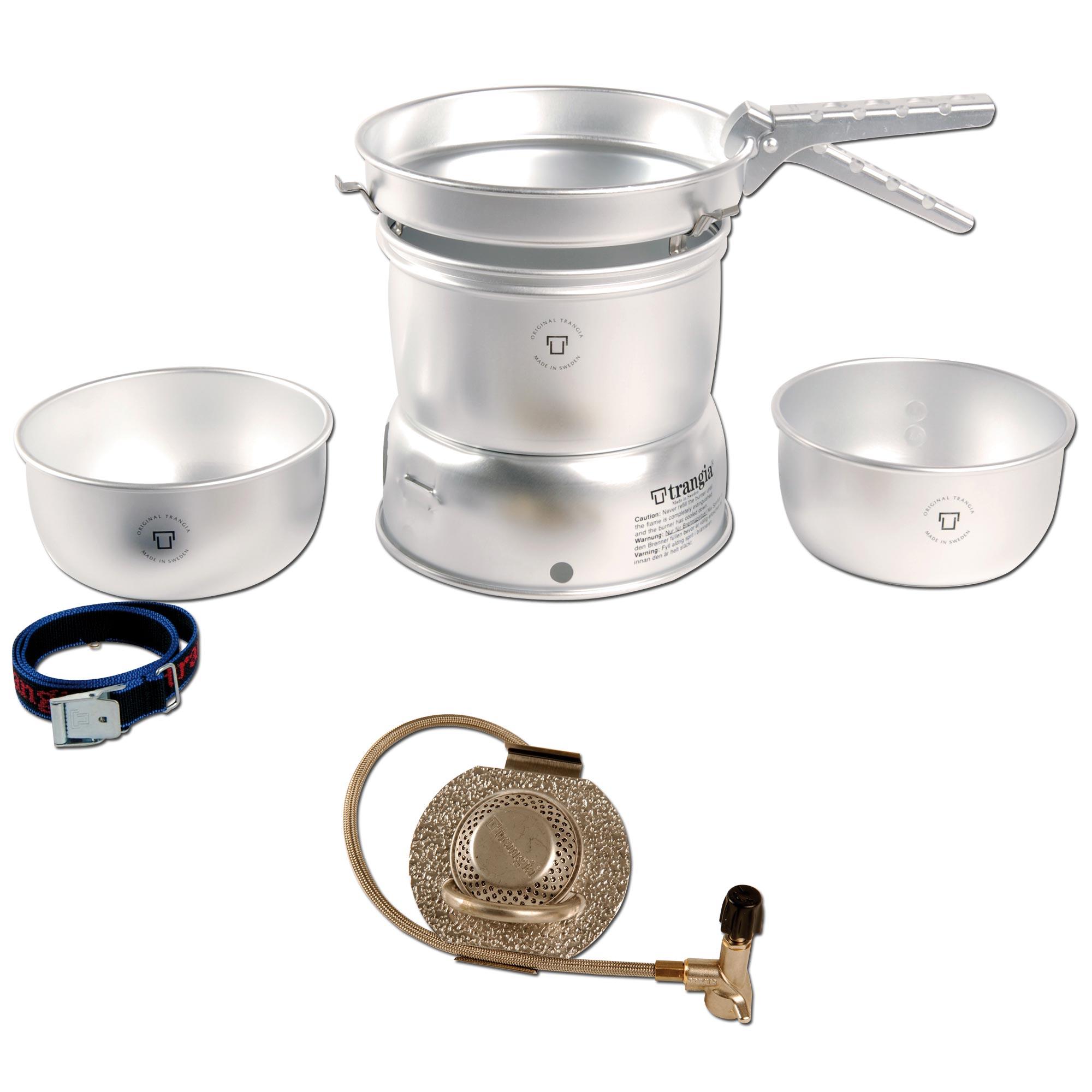 Cooker Trangia 27-1 UL (Gas)