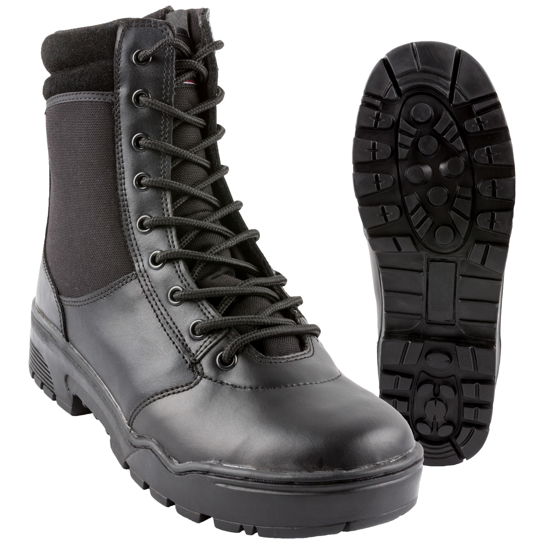 Tactical Zip Boots Mil-Tec