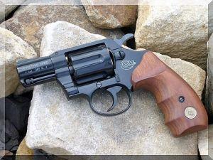 Colt Detective 9mmR