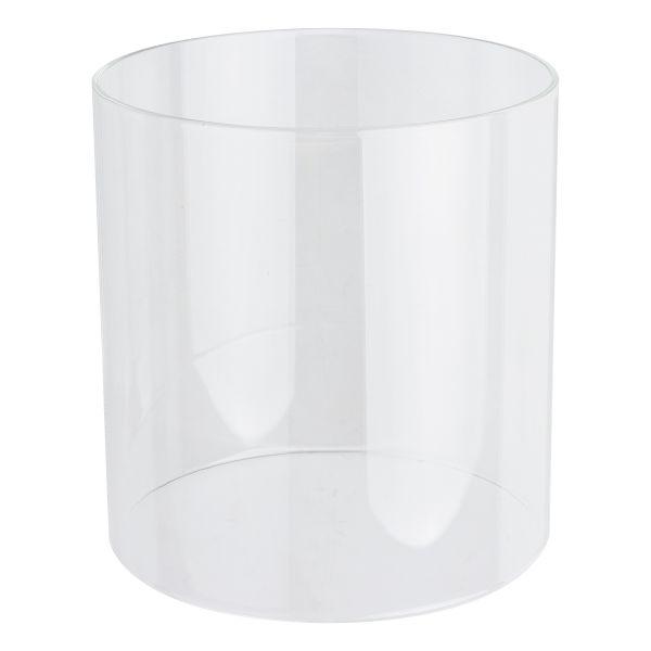 Glass Cylinder Petroleum Lamp