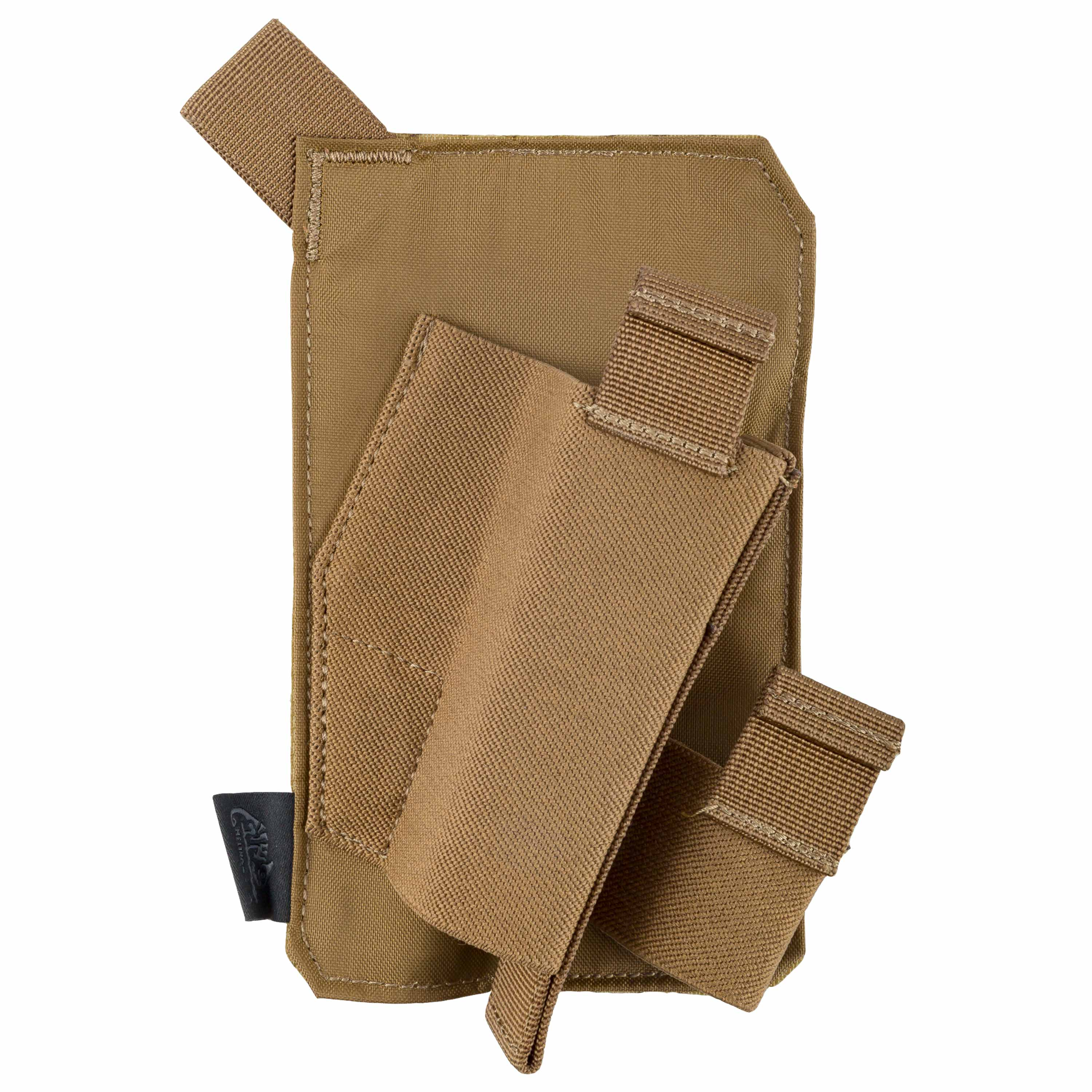 Helikon-Tex Double Magazine Pouch Insert coyote