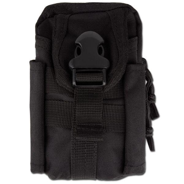 Commando Belt Pouch black
