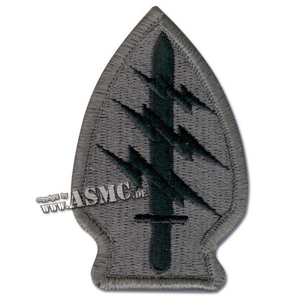 Insignia U.S. Special Forces ACU